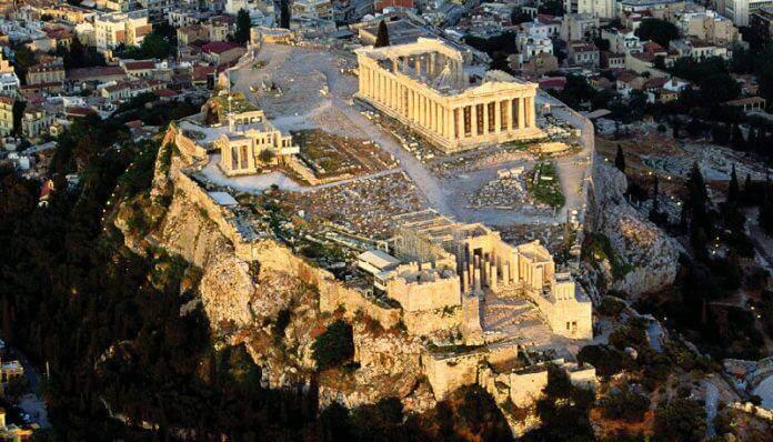 Αποτέλεσμα εικόνας για acropolis