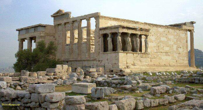 10 Interesting Facts You Didn T Know About Acropolis Gtl